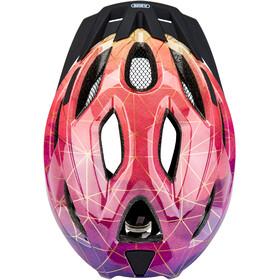 ABUS Aduro 2.0 Helmet gold prism